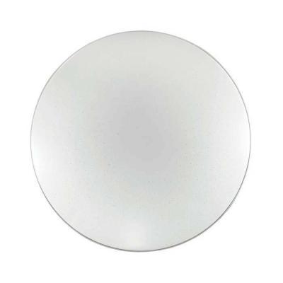 Настенно-потолочный светодиодный светильник Sonex Abasi 2052/CL настенно потолочный светильник sonex wave 2040 cl