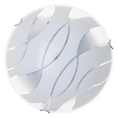 Настенно-потолочный светодиодный светильник Sonex Mona 144/CL