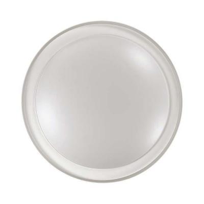 Настенно-потолочный светодиодный светильник с пультом ДУ Sonex Kabrio 2049/DL потолочный светодиодный светильник с пультом sonex 2049 dl