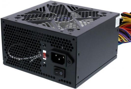 БП ATX 500 Вт Raidmax RX-500XT