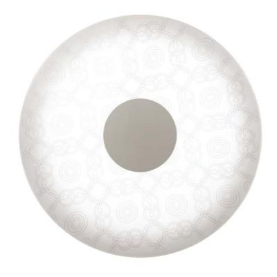 Настенно-потолочный светодиодный светильник с пультом ДУ Sonex Lesora 2030/EL стоимость