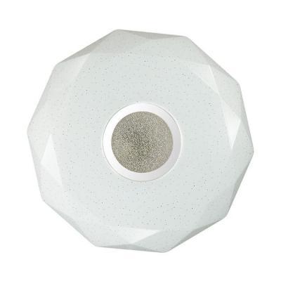 цены Настенно-потолочный светодиодный светильник с пультом ДУ Sonex Prisa 2057/ML