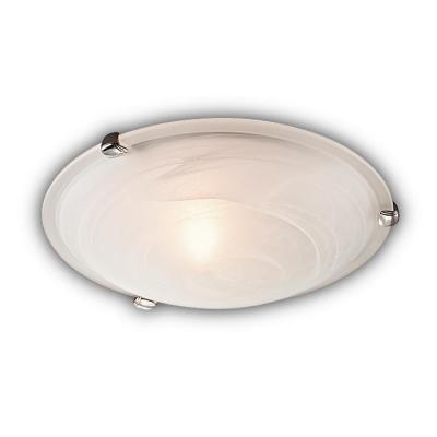 Потолочный светильник Sonex Duna 153/K хром sonex потолочный светильник sonex duna 153 k хром