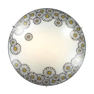 Настенно-потолочный светильник Sonex Mille 2215 настенно потолочный светильник sonex mille 3215