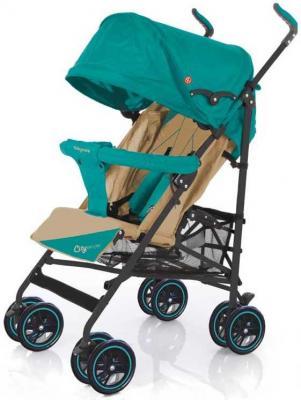 Коляска-трость Baby Care CityStyle (turquoise 18) шампунь уход экстремальная свежесть nivea 250 мл