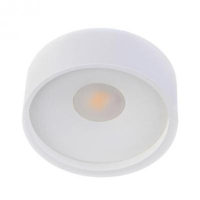 Потолочный светодиодный светильник Donolux DL18440/01 White R Dim