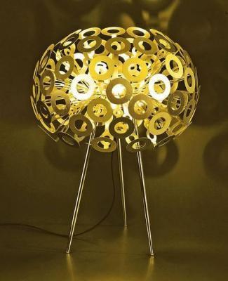 Настольная лампа Artpole Pusteblume 001301 торшер artpole pusteblume 001297