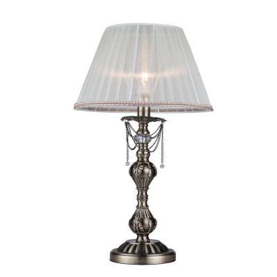Настольная лампа Maytoni Rapsodi RC305-TL-01-R maytoni настольная лампа maytoni vintage arm420 22 r