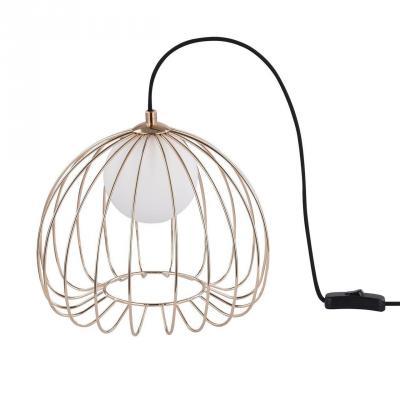 Настольная лампа Maytoni Polly MOD542TL-01G цена 2017