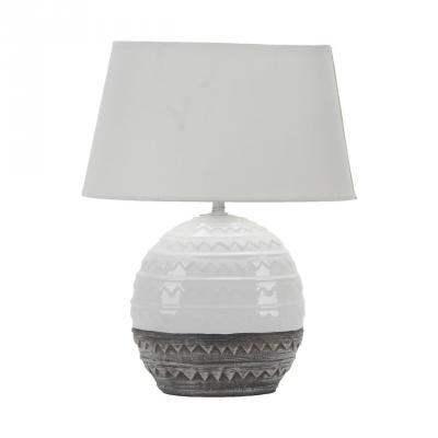 Настольная лампа Omnilux Tonnara OML-83204-01 omnilux oml 83204 01