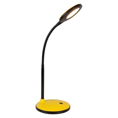 Настольная лампа Elektrostandard TL90400 Sweep желтый 4690389107757 настольная лампа elektrostandard tl90400 sweep желтый 4690389107757