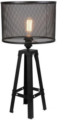 Настольная лампа Favourite Reticulum 1967-1T наземный низкий светильник favourite pilastri 1507 1t