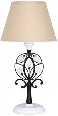Настольная лампа Favourite Laurel black 2174-1T бра favourite laurel black 2174 1w