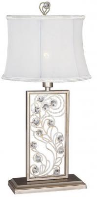 Настольная лампа Favourite Penna 2172-1T наземный низкий светильник favourite pilastri 1507 1t