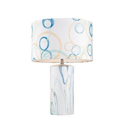 Настольная лампа Lucia Tucci Harrods T943.1 настольная лампа lucia tucci harrods t944 1