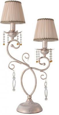 Настольная лампа Crystal Lux Gloria Gold LG2
