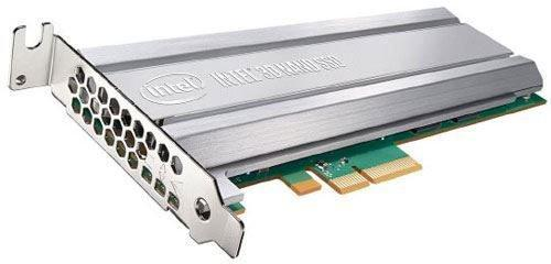 Твердотельный накопитель SSD PCI-E 8Tb Intel P4500 Series Read 3200Mb/s Write 1875Mb/s SSDPEDKX080T701 950686 твердотельный накопитель ssd pci e 2tb intel p4510 series read 3200mb s write 2000mb s ssdpe2kx020t801 959393