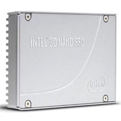 Твердотельный накопитель SSD PCI-E 4Tb Intel P4510 Series Read 3000Mb/s Write 2900Mb/s SSDPE2KX040T801 959395 твердотельный накопитель ssd 2 5 450gb intel ssd p3520 series read 1200mb s write 600mb s pci e ssdpe2mx450g701 948646
