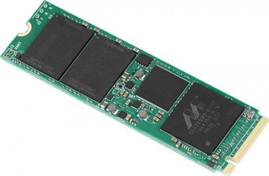 Твердотельный накопитель SSD M.2 256Gb Plextor 9PEGN Read 3000Mb/s Write 1000Mb/s PCI-E PX-256M9PEGN твердотельный накопитель ssd 2 5 512gb plextor s2 read 520mb s write 480mb s sataiii px 512s2c