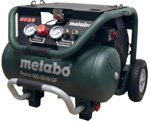 Компрессор Metabo Power 400-20 W OF 2.2кВт