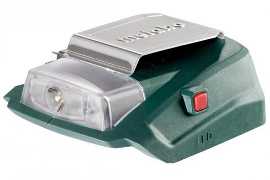 Адаптер питания Metabo PA 14,14-18 LED-USB 5/12 Вольт (600288000) адаптер питания yamaha pa 300 c