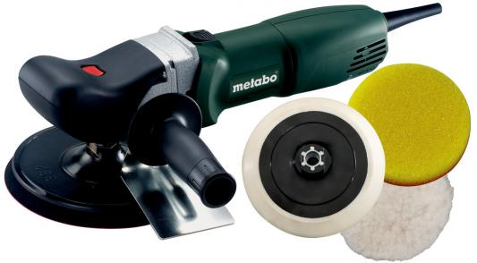 цена на Шлифмашина угловая (болгарка) Metabo PE 12-175 Set (602175910)