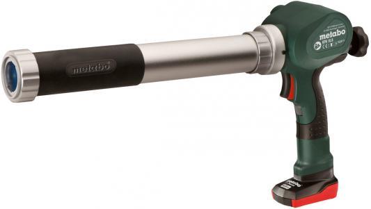 Пистолет для туб акк. Metabo PowerMaxx KP 600мм (602117600) цена