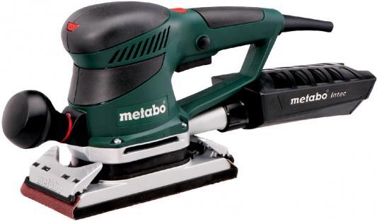 Виброшлифовальная машина Metabo SRE 4350 TurboTec