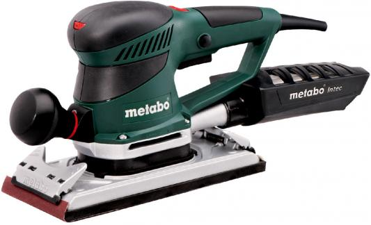 Виброшлифовальная машина Metabo SRE 4351 TurboTec плоскошлифмашина sre 3185