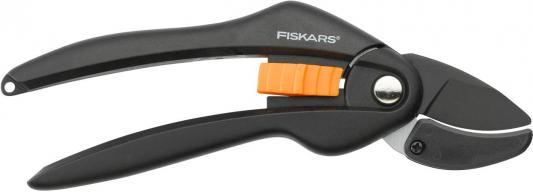 Секатор FISKARS 111250 Р25 контактный сучкорез fiskars большой контактный l l 77 112580