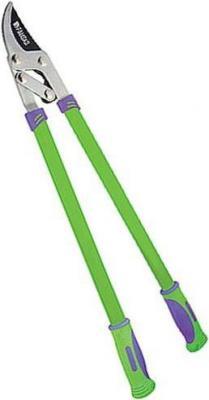 Фото - Сучкорез PALISAD 60522 750мм с прямым резом рычажный мех. усиленное лезвие сучкорез palisad 60522 зеленый фиолетовый