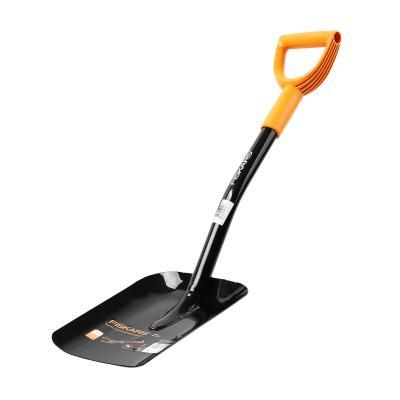 Лопата FISKARS 132622 совковая лопата садовая fiskars ergonomic 131400