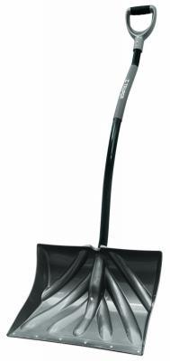 Лопата TRUPER PSC-B-WS 33813 для снега пласт.ковш мет. кромка ковш 45 см цена