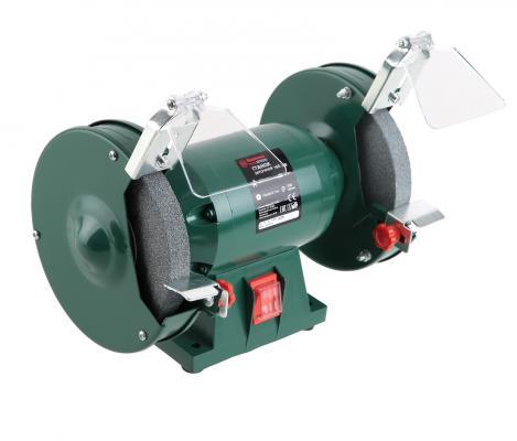 Точило Hammer Flex TSL200B 200Вт 2950об/мин круг 150x20x12.7мм (с кругами)