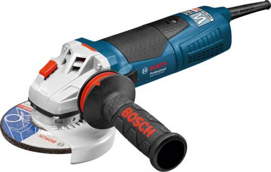 Углошлифовальная машина Bosch GWS 19-125 CIST 125 мм 1900 Вт углошлифовальная машина bosch gws 17 125 cie 125 мм 1700 вт