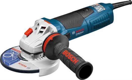 Углошлифовальная машина Bosch GWS 19-150 CI 150 мм 1900 Вт шлифовальная машина bosch gws 12 125 cix 0601793102
