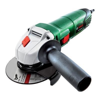 Углошлифовальная машина Bosch PWS 700-125 125 мм 701 Вт
