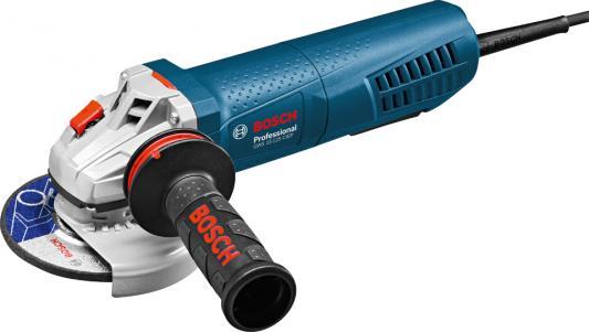Углошлифовальная машина Bosch GWS 15-125 CIEH 125 мм 1500 Вт bosch gws 15 125 cith professional