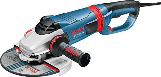Картинка для Углошлифовальная машина Bosch GWS 24-230 H 230 мм 2400 Вт