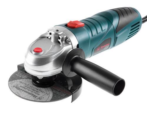Углошлифовальная машина Hammer USM850B PREMIUM 125 мм 850 Вт углошлифовальная машина hammer flex usm600a 125 мм 600 вт 159 016