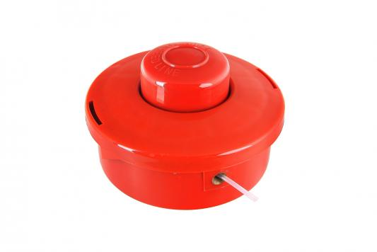 Катушка триммерная тип 1201 Hammer Flex 231-004 M10*1,25мм, диаметр лески - до 3мм, резьба левая
