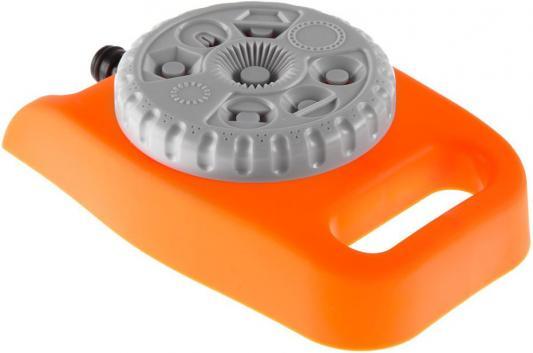 Распылитель Hammer Flex 236-021 на плоской подставке, 8 режимов, универс быстросъем 6av6643 0db01 1ax0 6av6 643 0db01 1ax0 mp277 8 membrane keypad for simatic hmi repair