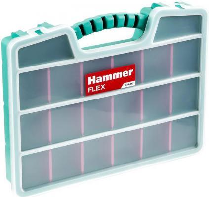 Органайзер Hammer Flex 235-013 390*300*60
