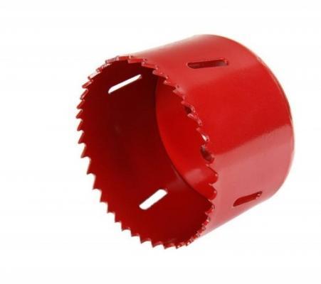 Коронка Hammer Flex 224-013 Bi METALL 68 мм коронка биметаллическая hammer 224 011 bimetall 57 мм