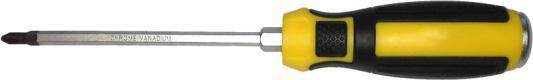 Отвертка BERGER BG1049 крестовая ph3x150мм отвертка крестовая berger ph0 x 100 мм bg1046