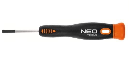 Отвертка NEO 04-048 Torx T30x100мм CrMo шлицевая отвертка neo 6 5x125 мм crmo 04 002