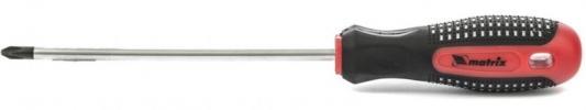Отвертка MATRIX 11443 fusion ph2х150мм crv 3х компонентная рукоятка anti slip