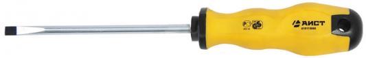 Отвертка AIST 810420065 прямой ШЛИЦ 6.5x200мм Cr-Mo ключ aist 67961121
