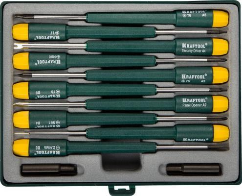 Набор KRAFTOOL 25616-H12 для ремонта мобильных телефонов. 12 предметов чехол для для мобильных телефонов j