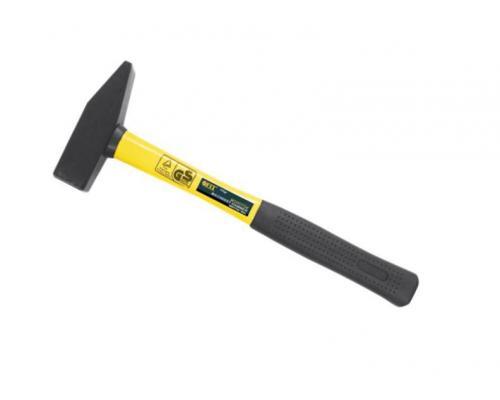 Молоток FIT 44281 с фиберглассовой ручкой 100 гр. топор колун fit с фиберглассовой ручкой 2700 гр